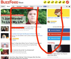 fuck buzzfeed